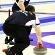 Curling — Stock Photo #12127751