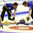 Curling — Stockfoto #12127765