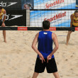 Beach volleyball -  