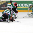 Ice Hockey - Foto Stock