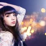 Nightlife — Stock Photo