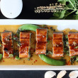 Roast Eel — Stockfoto #12364188