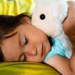 Sweet Dreams — Stock Photo
