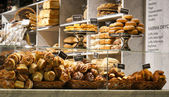 Stockholm Bakery — Stock Photo