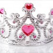 Beautiful crown - Stock Photo