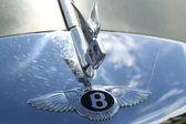 Bentley — Stock Photo