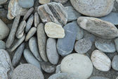 Flat rocks — Stock Photo