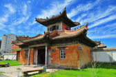 Templo de lama choijin — Fotografia Stock