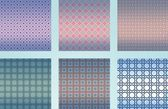 Abstract background with delicate patterns — Stock Photo