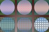パターンと抽象的な背景 — ストック写真