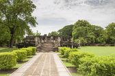 Pimai archeological park — Foto de Stock