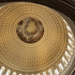 Royalty-Free Stock Photo: Capitol Rotunda