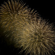 Fireworks#2 — Stock Photo