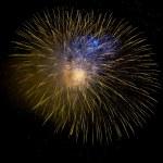 Fireworks#5 — Stock Photo #11577818