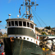Commercial Fishing Boat — Stock Photo #11397298
