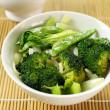 Chinese Vegetables — Stock Photo #11386092