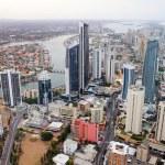 Gold Coast Australia — Stock Photo #11386382