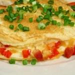 Omelette — Stock Photo #11386561