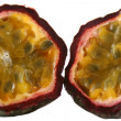 Passionfruit — Stock Photo