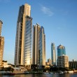 Surfers Paradise Skyline — Stock Photo #11387023