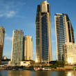 Surfers Paradise Skyline — Stock Photo #11387027