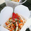 Take Out Noodles — Stock Photo #11387059