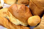 Bread Textures — Zdjęcie stockowe