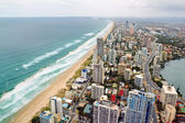 Gold Coast Australia — Stock Photo