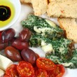 Stock Photo: Antipasto 2