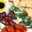 Antipasto 2 — Stock Photo
