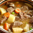Beef Stew — Stock Photo #11569191