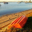 Stock Photo: Broadwater Gold Coast Australia