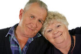 Happy Senior Couple 3 — Stock Photo