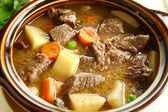 Beef Stew — Stock Photo