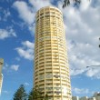 Focus Building Gold Coast — Stock Photo