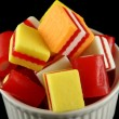 Fruit Candies 2 — Stock Photo