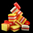 Fruit Candies 3 — Stock Photo
