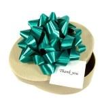 Gift 2 — Stock Photo #11570275