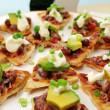 Mexican Triangles — Stock Photo