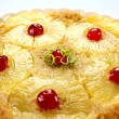 Pineapple Upside Down Cake — Stock Photo #11570772