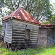 Ramshackle Farm Sheds — Stock Photo #11570842