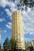Focus Building Gold Coast — Stock Photo