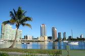 Southport Gold Coast — Stock Photo