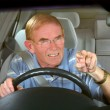Stock Photo: Road Rage 1
