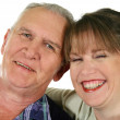 Father And Daughter 1 — Stock Photo #11666245