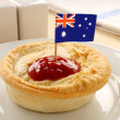 Aussie Meat Pie — Stock Photo #11666686