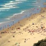Surfers Paradise Gold Coast — Stock Photo #11666837