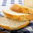 Fresh Crusty Bread — Stock Photo #11667378