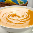 Pumpkin Soup — Stock Photo #11667576