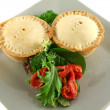 Homemade Beef Pies 1 — Stock Photo #11667586